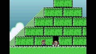 Part 12 of SMW Rom Hack 'The Finale'