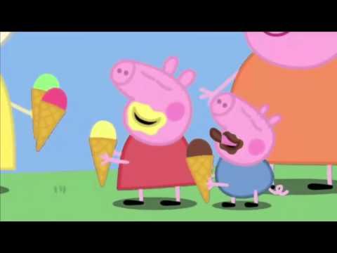 Peppa Pig  Polly's Holiday