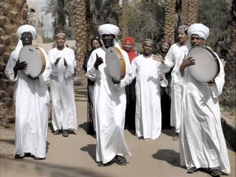 Egypt Nubian Music