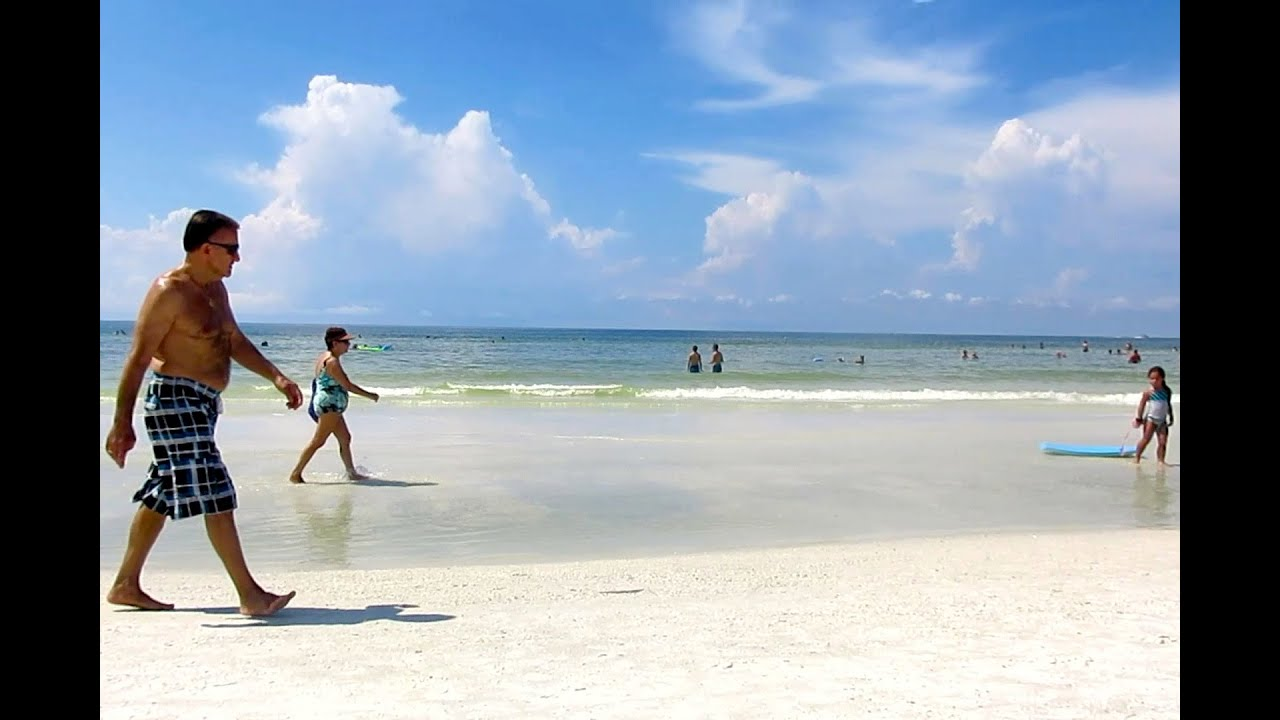 Sarasota beaches - The Best Beach In Sarasota Review Siesta Key Beach