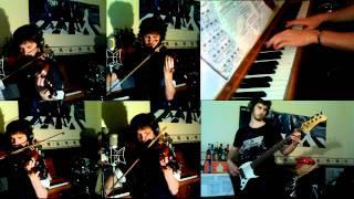 Big Jet Plane - Angus & Julia Stone (Reprise Boogybmusic)