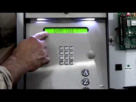 Repeat DoorKing - Entry Code Programming by Total Security