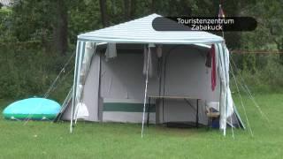 Touristenzentrum Zabakuck