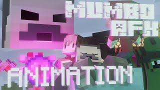 Mumbo AFK Animation - Remix by ElyBeatmaker (Vocals from Grian)