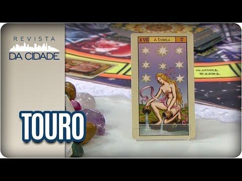 Previsão de Touro 22 à 29/01 | Horóscopo - Revista da Cidade (23/01/17)