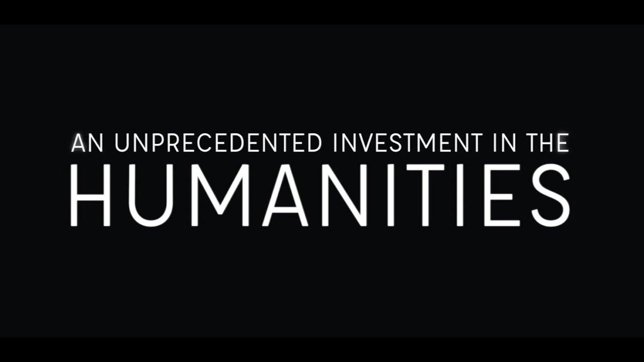 University announces unprecedented investment in the