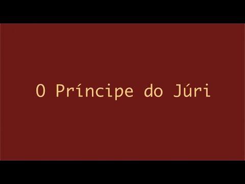 Everardo Moreira Lima: o príncipe do Júri