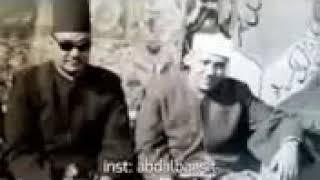 Abdulbasit Abdussamed Cennetin Sesi Maşaallah