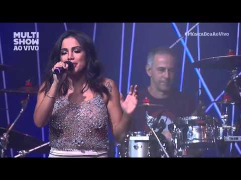 Anitta - Lanterna dos Afogados Part Paralamas do Sucesso Música Boa Ao Vivo