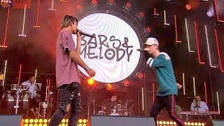 Bars and Melody: Allergic To The Sun LIVE at CBBC Summer Social (4/8/18)