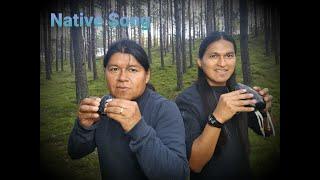 Native Song  Quena  Zampoña