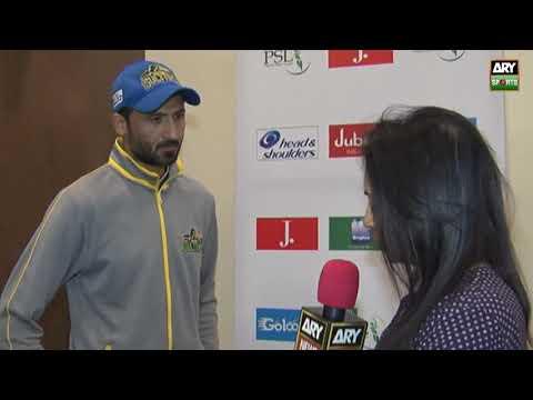 'PSL is a good platform to return to the national team' - Junaid Khan