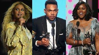 2017 bet awards winners recap