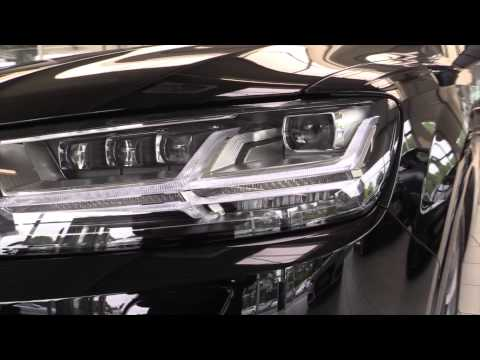 New Cars ,, Promoted 2016 Audi Q7  ,,,, Auto Show