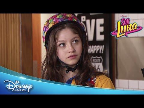 Soy Luna – Zwiastun. Oglądaj od poniedziałku do czwartku o 18:00 w Disney Channel!