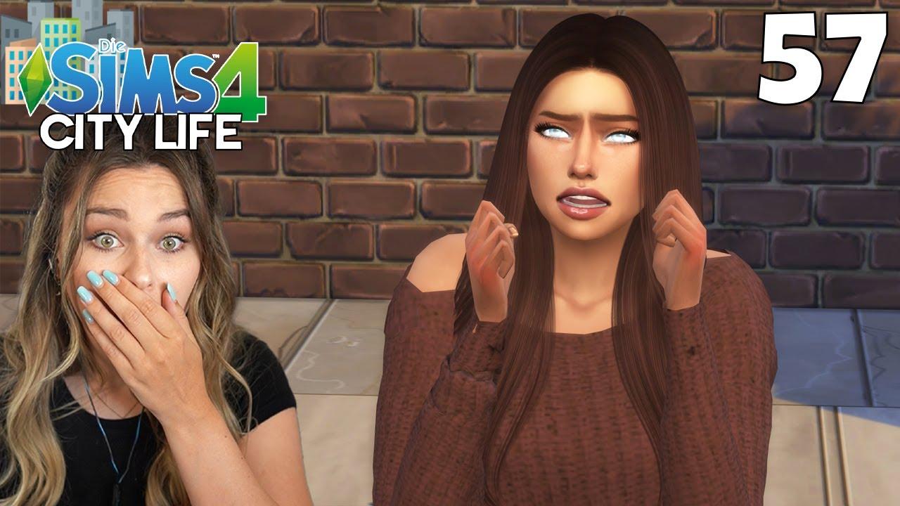 Es war endlich alles perfekt.. - Die Sims 4 City Life Part 57 | simfinity