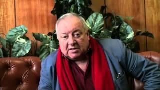 «Дубль двa@»: Владимир Фокин о фильме «Ниоткуда с любовью, или Веселые похороны»