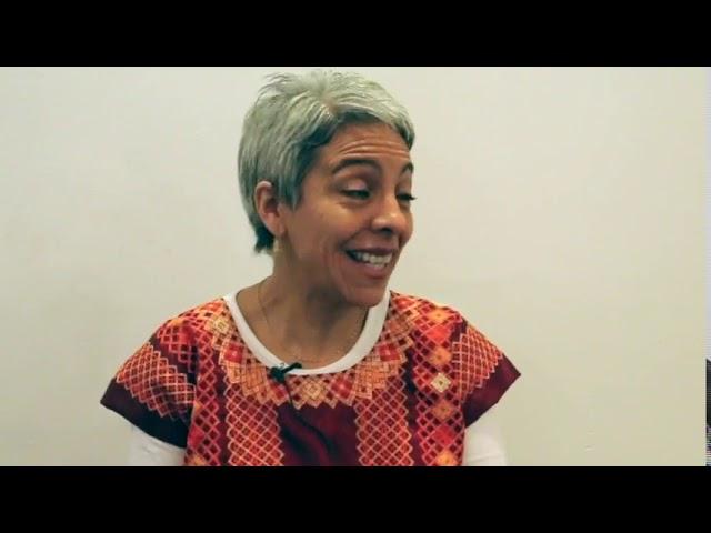 Marisol Silva   La importancia del CNIE