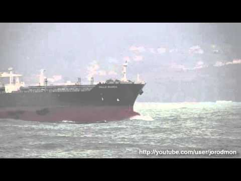 Chemical/Oil Products tanker VALLE BIANCA