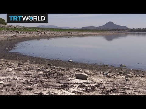 Mexico Sewage Dumping: Pollution affecting health of rural communities