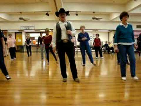 Boot Scootin Boogie Line Dance Walkthrough