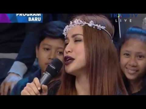 Everybody Superstar Trans tv - Surprise buat ayu ting ting - 4 November 2015 Part 2 @SUPERSTARTTV