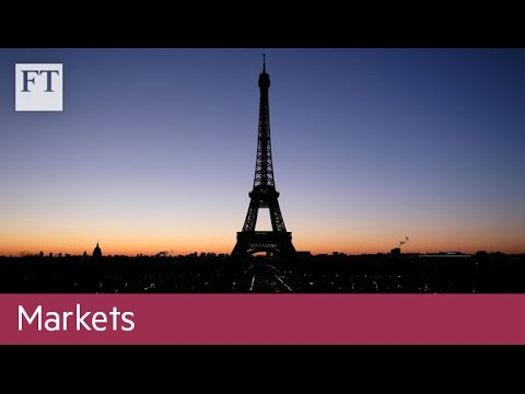 France's new 50 yr bond explained | Markets