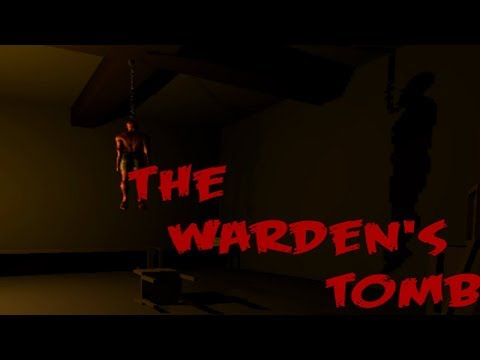 The Warden's Tomb: EYE SEE YOU