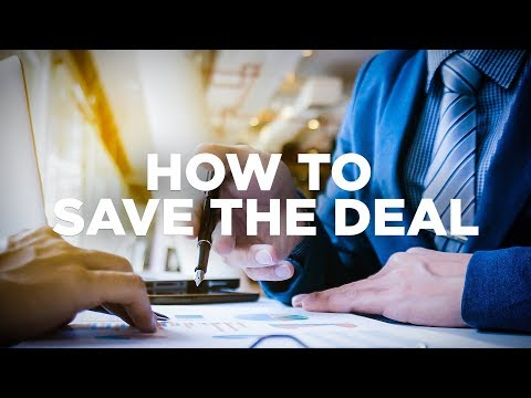 How to Save the Deal  Young Hustlers Live