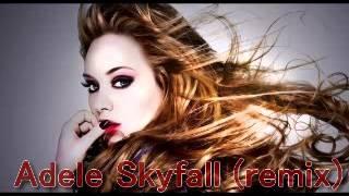 Adele - Skyfall [Vinícius Cétrix Remix]
