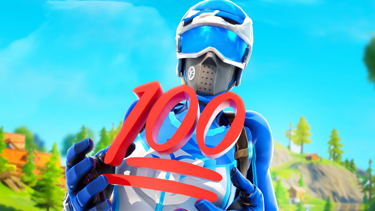 Download Keep It Real 💯 | Fortnite Highlights #19