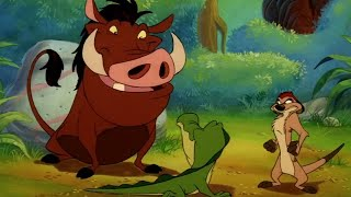 Timon & Pumbaa - S1 Ep4 - How to Beat the High Costa Rica