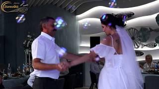 Мыльные пузыри на Танец с отцом Генератор пузырей Свадьбу/первый танец Мильні бульбашки Весілля