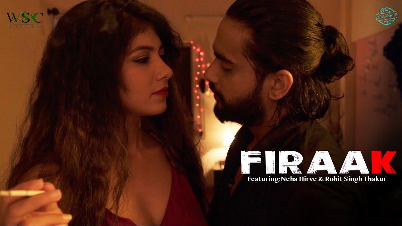 Download Firaak | फिराक | Neha Hirve, Rohit Singh Thakur | Hindi Short Movie 2020 | FWFOriginals