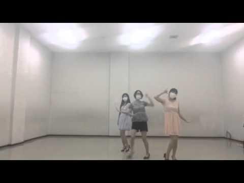 【踊ってみた】Magic of Love -Perfume【パフュー部】
