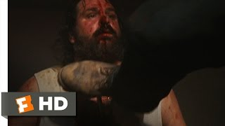 Wanted (10/11) Movie CLIP - Wesley Butchers the Butcher (2008) HD