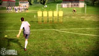 Lords of football game - Developers diary - PC Mac PS3 X360 DS iOS