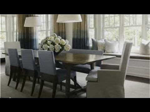 Luxe Home Decor: Dining Room Ideas   YouTube