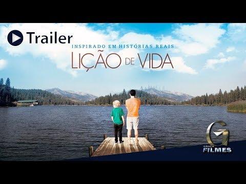 Trailer do filme Uma Lição de Vida