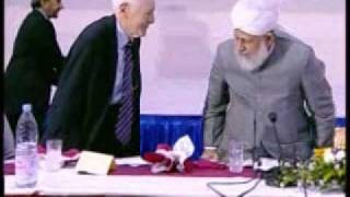 Peace Conference 2010 - Part 4 (English)