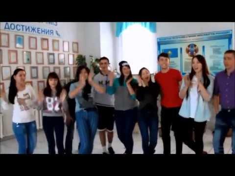 Видео-поздравление учителям на 8 марта!