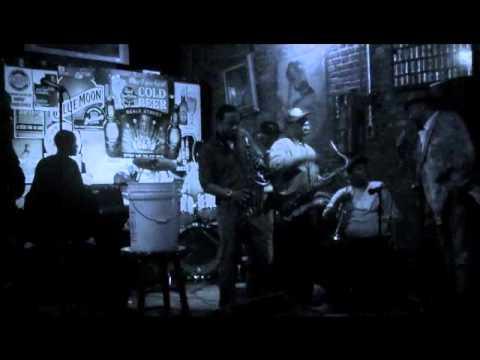 Memphis Blues Band on Beale Street