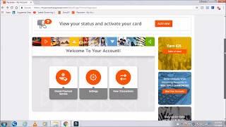 comment créer compte payoneer au népal ll comment appliquer payoneer mastercard-Le pirate