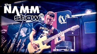 Ghostbusters Live NAMM 2016