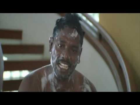 Pudhu Kottaiyilirunthu Saravanan HD Dhanush Karunas  All Comedy Scenes