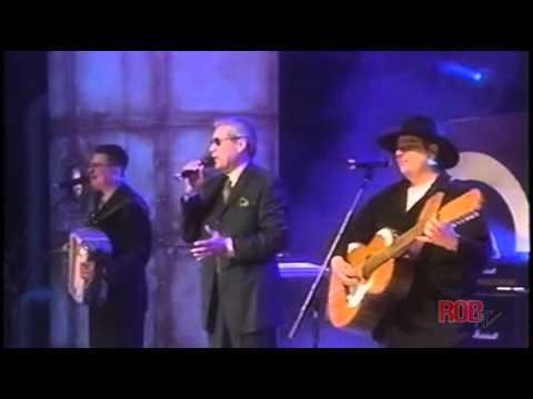 Ruben Ramos 21st Annual Tejano Music Awards robtv