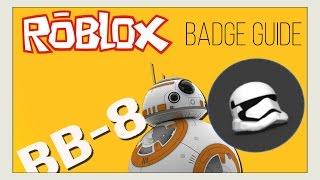 Roblox - BB-8 -