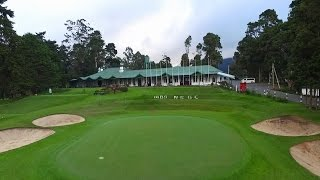 Nuwara Eliya Golf Club | Travel Hill Country | GoPlaces Sri Lanka