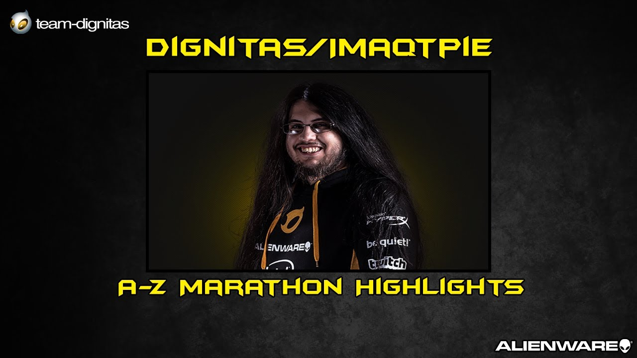 dignitasimaqtpie az marathon highlights youtube