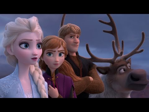 FIRE AND ICE: We preview one of the most acclaimed sequels ever: Frozen 2!